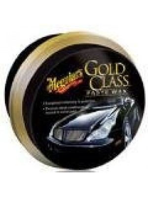 GOLD CLASS CLEAR COAT PASTE CAR WAX