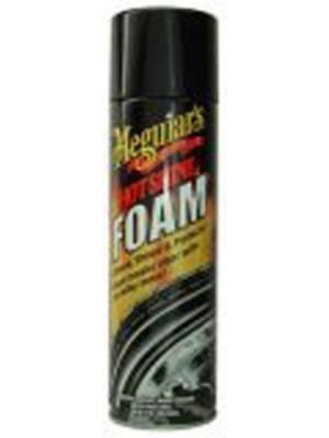 Meguiar's G13919 Hot Shine Tire Foam - 19 oz.