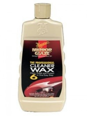 $PRO CLEANER/WAX 16-OZ