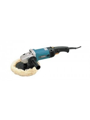 Makita 9227CY 7-Inch Variable Speed Electronic Sander/Polisher