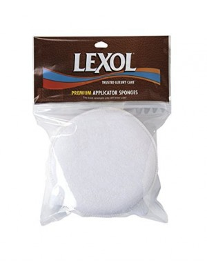 Lexol 1020 Applicator Sponges 2 Per Pack by Lexol