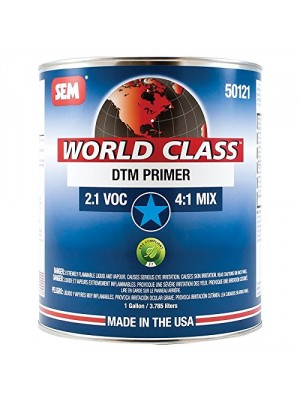 SEM 50121 World Class DTM Primer - 1 Gallon