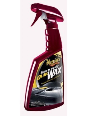 Auto Spray Wax