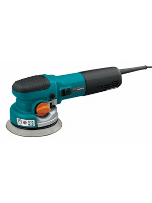 MKBO6040 MAKITA 2 - MODE DUAL ACTION VARIABLE SPEED POLISHER