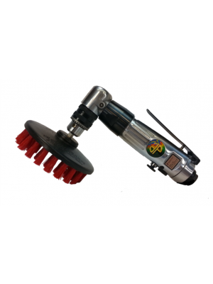 PC381 Rotary Carpet Shampooer